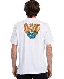 4 Oketo T-Shirt  ALMZT00123 Element