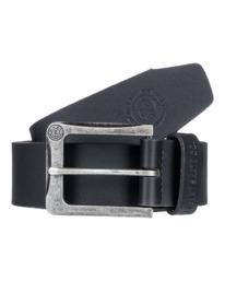 0 Poloma Belt Black ALYAA00101 Element