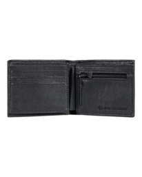 5 Daily Tri-Fold Wallet Blue ALYAA00105 Element