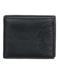 0 Daily Tri-Fold Wallet Blue ALYAA00105 Element