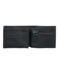 1 Daily Tri-Fold Wallet Blue ALYAA00105 Element