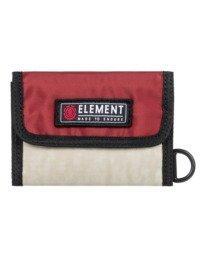0 Trail Tri-Fold Wallet  ALYAA00111 Element