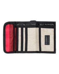 1 Trail Tri-Fold Wallet  ALYAA00111 Element