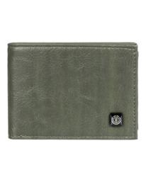 0 Segur Tri-Fold Wallet  ALYAA00124 Element