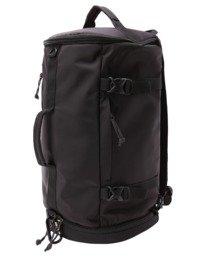 4 Changer Duffle Bag Black ALYBA00103 Element