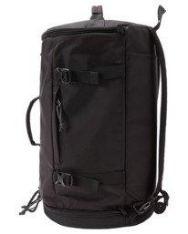 5 Changer Duffle Bag Black ALYBA00103 Element