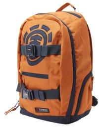 2 Mohave Backpack Brown ALYBP00105 Element