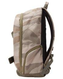 3 Mohave 30L Large Skate Backpack Beige ALYBP00105 Element