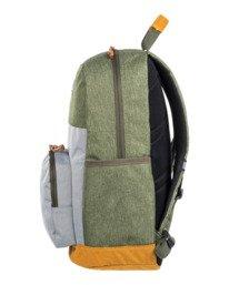 1 Regent Backpack Green ALYBP00107 Element