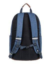 3 Regent Backpack Blue ALYBP00107 Element