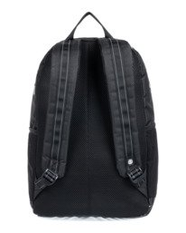 3 Action 21L Medium Urban Sport Backpack Black ALYBP00114 Element