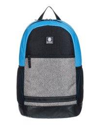 0 Action Backpack Blue ALYBP00114 Element