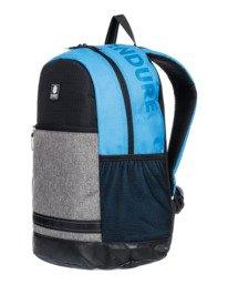 1 Action Backpack Blue ALYBP00114 Element