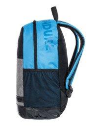 2 Action Backpack Blue ALYBP00114 Element