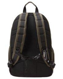 1 Cypress Backpack Green ALYBP00115 Element