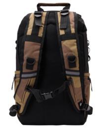 2 Mohave Grade Backpack Brown ALYBP00116 Element