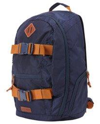 1 Mohave Venture 30L Large Skate Backpack Blue ALYBP00117 Element