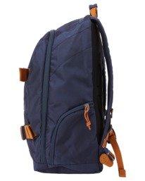 3 Mohave Venture 30L Large Skate Backpack Blue ALYBP00117 Element