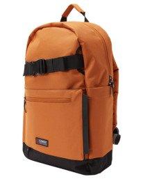 2 Vast Skate 20L Medium Skate Backpack Brown ALYBP00125 Element