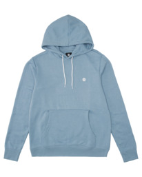 0 Cornell Classic Hoodie Blue ALYFT00106 Element