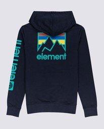 1 Joint Hoodie Blue ALYFT00107 Element