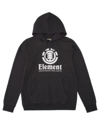 0 Vertical Hoodie Grey ALYFT00110 Element