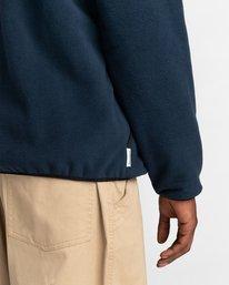 5 Abenaki Mock Neck Zip-Up Fleece  ALYFT00142 Element