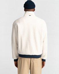 11 Oak Reversible Fleece Blue ALYFT00146 Element
