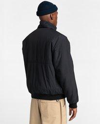 3 Oak Reversible Fleece  ALYFT00146 Element