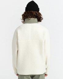 6 Gros Jack Zip-Up Fleece  ALYFT00148 Element