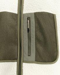 3 Gros Jack Zip-Up Fleece  ALYFT00148 Element