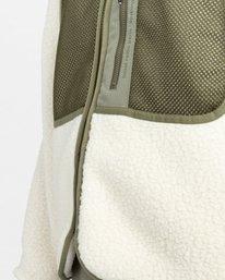 4 Gros Jack Zip-Up Fleece  ALYFT00148 Element