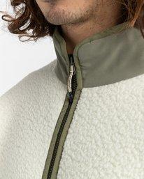 5 Gros Jack Zip-Up Fleece  ALYFT00148 Element