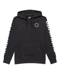 0 Planet of the Apes Surge Pullover Hoodie Blue ALYFT00152 Element
