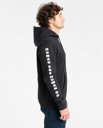 4 Planet of the Apes Surge Pullover Hoodie Blue ALYFT00152 Element