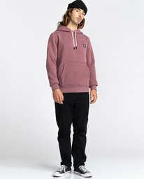 2 Heavy Pullover Hoodie Multicolor ALYFT00158 Element
