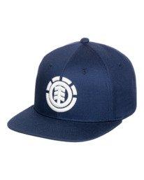 0 Knutsen Hat Blue ALYHA00108 Element