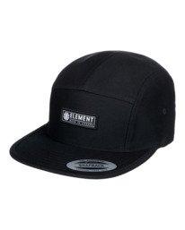 0 Nook Hat Blue ALYHA00125 Element