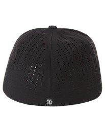 1 Sierra Stretch Flexfit Hat Black ALYHA00132 Element