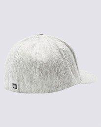 2 Wolfeboro Curve Hat Grey ALYHA00140 Element