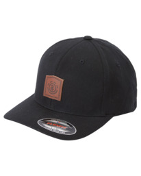 0 Wolfeboro Curve Hat Blue ALYHA00140 Element