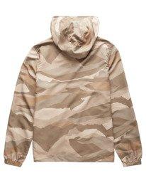 1 Alder Wind Shell Jacket Beige ALYJK00100 Element