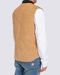 5 Craftman Vest Grey ALYJK00112 Element