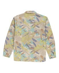 1 Cabourn Alder Jacket Grey ALYJK00116 Element
