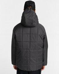 11 Wolfe Jacket Grey ALYJK00151 Element