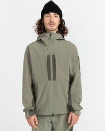 0 RCA Hooded Jacket  ALYJK00152 Element