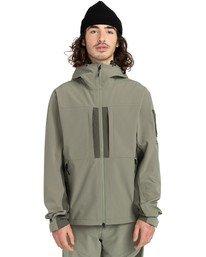 7 RCA Hooded Jacket  ALYJK00152 Element