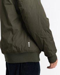 4 Dulcey Zip-Up Parka Jacket  ALYJK00153 Element