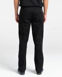 5 Howland Classic Chino Pants Blue ALYNP00105 Element