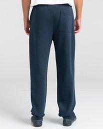 5 Cornell Track Sweatpants Blue ALYNP00107 Element